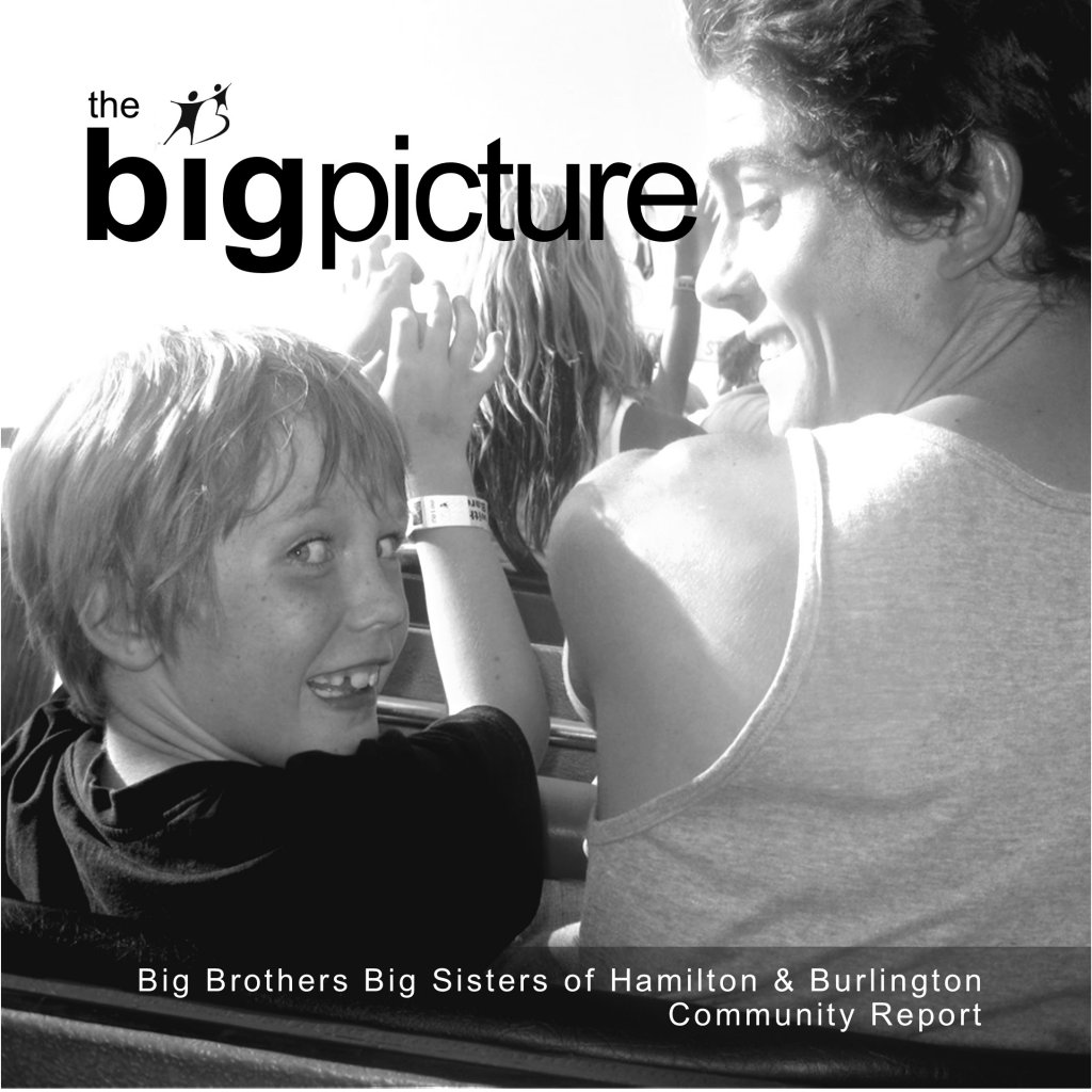Community Report Cover - Big Brothers Big Sisters of ...