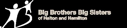 BBBS Halton Hamilton website logo